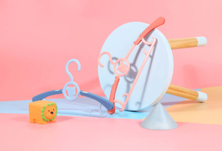 baby hangers